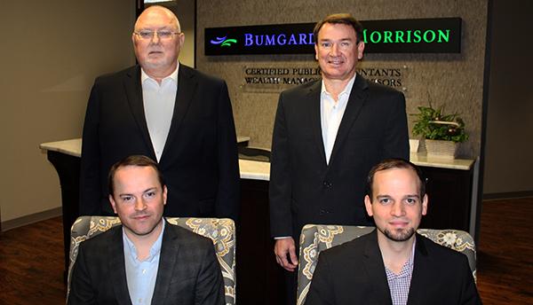 Bumgarner Morrison Partners